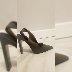 ASOS Shoes - Asos Shoes (army Green)
